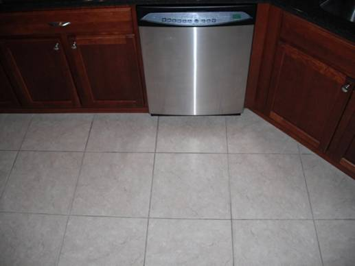 Tile Grout, Grout Cleaning and Grout Coloring Services